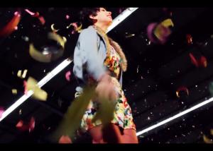 Videoclip Color of Time Liloe, still | Studio Index