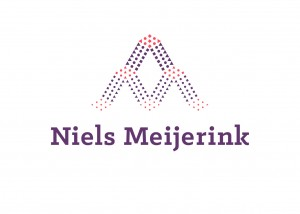 Huisstijl Niels Meijerink Communicatie, logo | Studio Index